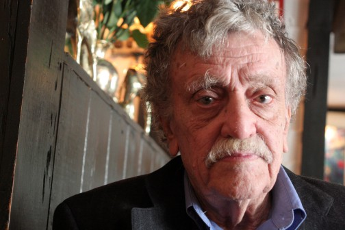 Höf Kurt Vonnegut