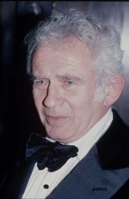 Höf Norman Mailer